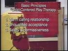 Basic Principles Child-Centered Play Therapy