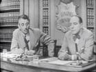 Chronoscope, Sir Gladwyn Jebb (Aug. 1953)