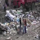 In Cairo's Trash City, School Teaches Reading, Recycling February 16, 2010
