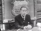 Chronoscope, Sir Percy C. Spender