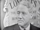 Chronoscope, Senator-Elect John S. Cooper (R-KY)
