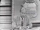 Rep. Jacob K. Javits on the Taft-Hartley Act, 1953