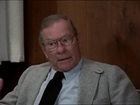 Vietnam: A Television History, Interview with Frank M. White, 1981