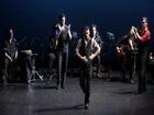 Alive & Kicking, 93, Estilos Flamencos