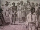 Shackles of Memory: The Atlantic Slave Trade