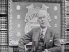 Chronoscope, George A. Sloan (Dec. 1952)