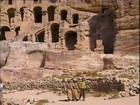 Ancient Mysteries, The Hidden City of Petra