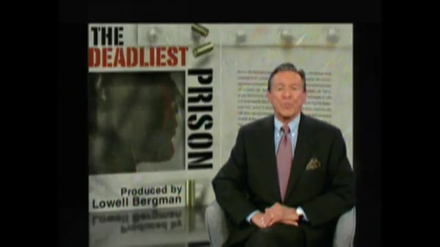 60 Minutes, 60 Minutes Classic The Deadliest Prison