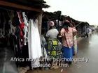 The Effect of Secondhand Clothes on African Culture