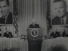 Eisenhower Campaign Ad for Nixon/Lodge, 1960