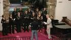 Simon Carrington: Handel Choruses from 'Messiah'