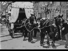 Mitchell and Kenyon 794: Coronation Festivities at Accrington, 1902