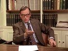Vietnam: A Television History, Interview with William P. Bundy, 1981