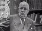 Chronoscope, Dr. Charles Francis Potter