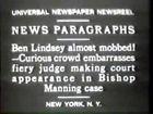 Universal Newsreels, Release 101, December 15, 1930
