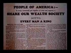 Ken Burns's America, Huey Long