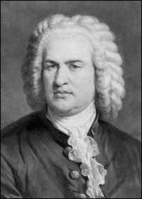 Bach, Johann Sebastian, 1685-1750, by Todd McComb, All Music Guide