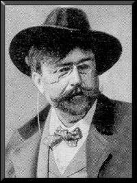 Albéniz, Isaac, 1860-1909, by